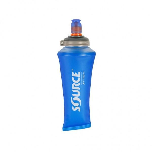 Source Jet leichte faltbare Trinkflasche 250 ml -  2070700125