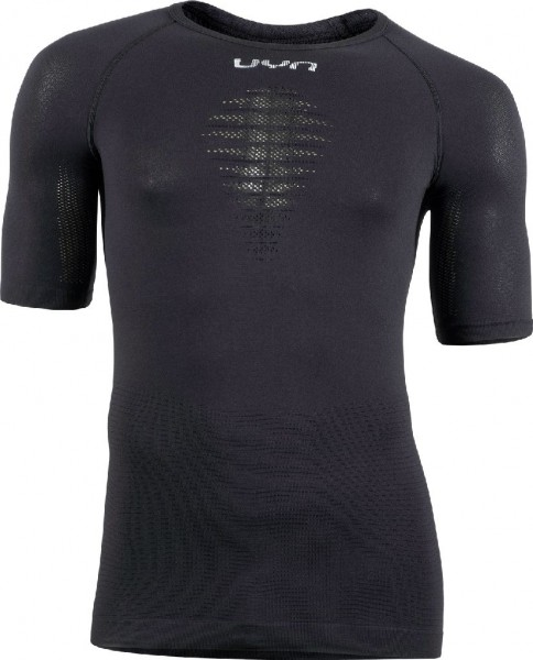 UYN Baselayer Energyon Herren T-Shirt - U100155 B000 Farbe Black