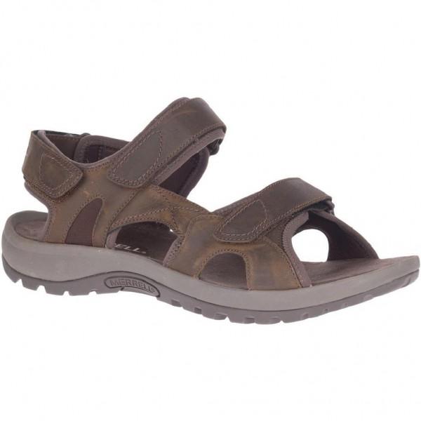 Merrell Sandspur 2 Convertibel Sandale Herren - J002711 - Farbe Earth