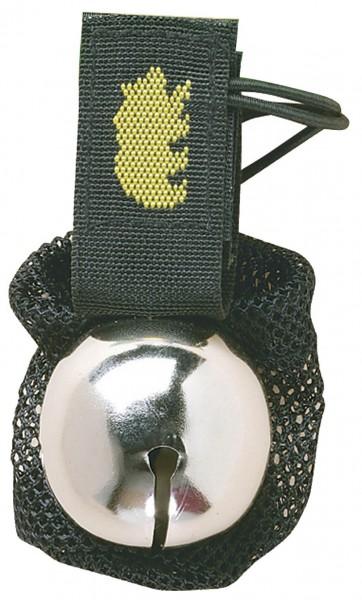 Coghlans Bären Glocke mit Schalldämpfer - Silber