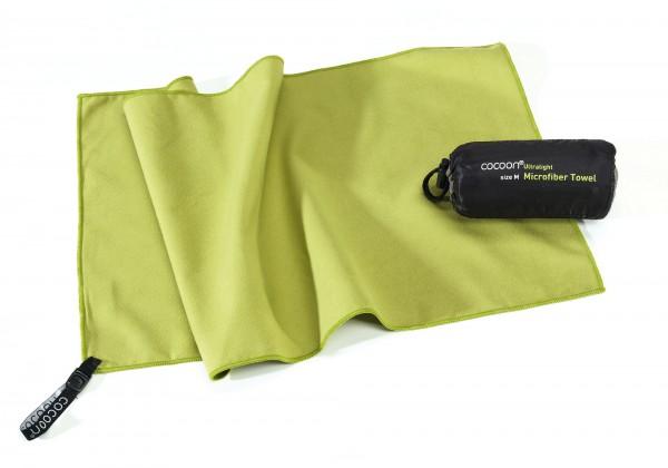 Cocoon Ultralight Towel - leichtes Mikrofaserhandtuch Größe 120 x 60 cm