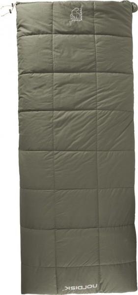 Nordisk Almond -2° 3-Jahreszeiten-Schlafsack Größe S - Farbe Bungy Cord 141010