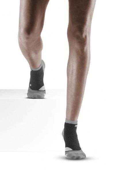 CEP Hiking Light Merino Low-Cut Socks - leichte Wandersocken Damen