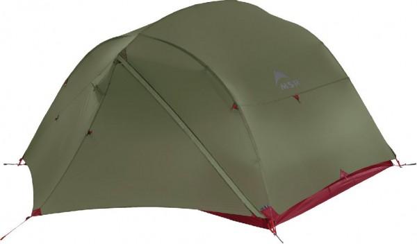 MSR Mutha Hubba NX Tent (Durashield version) - 3-Personen Ultralight Tourenzelt