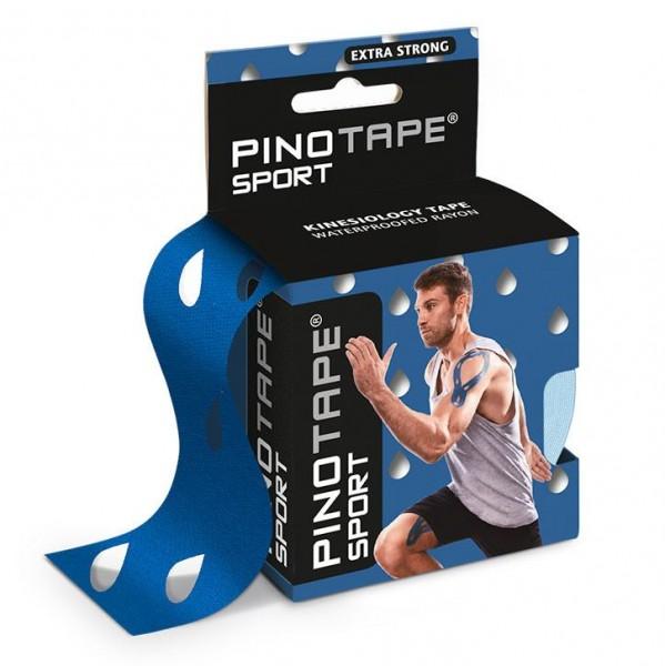 Pinotape Sport Faszia Deep Blue 5 cm x 5 m - 45088