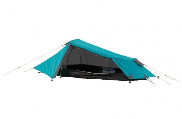 Grand Canyon Richmond 1 Trekkingzelt, 1 Personen-Zelt, Blue Grass - 330002