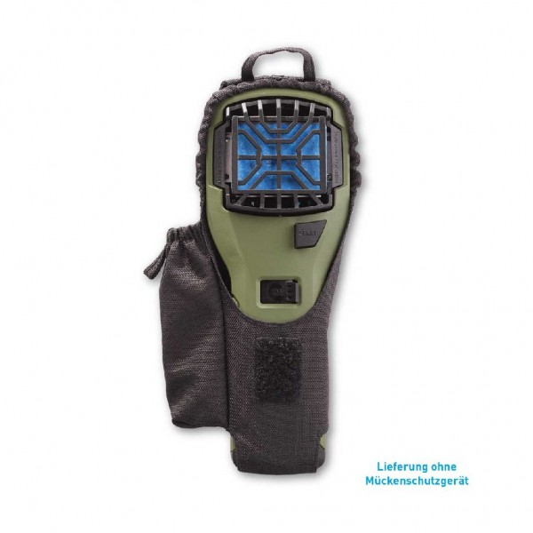 Thermacell Holster mit Clip APC schwarz - 920117