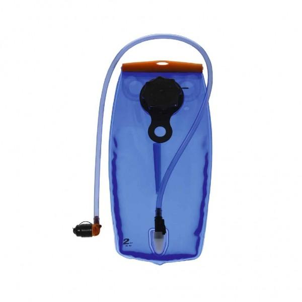 Source WXP LP Low Profile Trinksystem - Trinkblase 2l - 2060690202 Blue