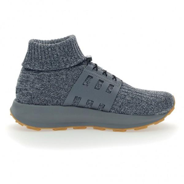 UYN Uynner Hero Shoes - Herren Freizeitschuh hoch - Y100080 G142 Grey/Melange