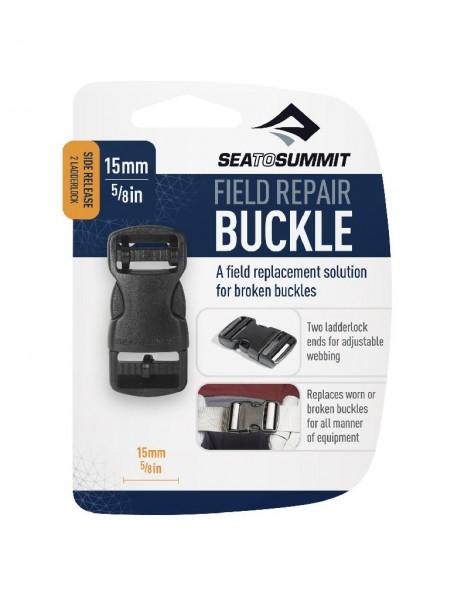 Sea to Summit Field Repair Buckle - 15mm Side Release Ersatzschnalle
