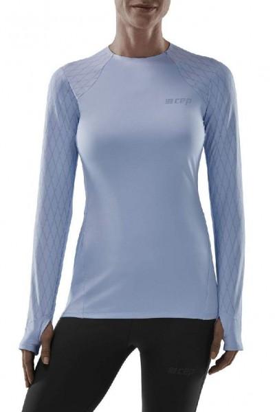 CEP Cold Weather Shirt Damen LS - wärmendes Funktionsshirt - W1A3E