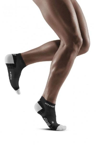 CEP Ultralight Compression Low Cut Socks - Herren Kompressionssocke - WP3AY