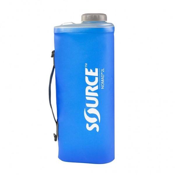 Source Nomadic leichte faltbare Trinkflasche 2 l -  2070700102