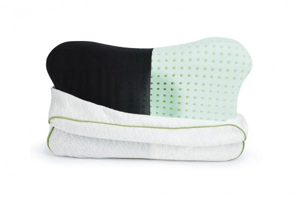 Blackroll Recovery Pillow - A001168 - Farbe Weiß