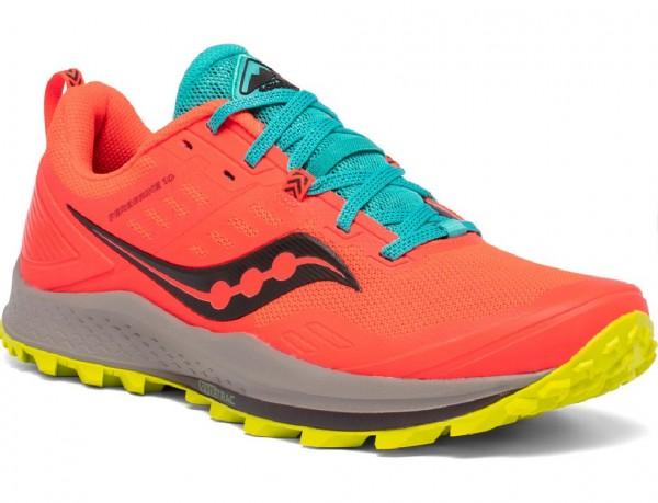 Saucony Peregrine 10 Damen Laufschuh Trail - S10556-35 Schuhgrößen: 42