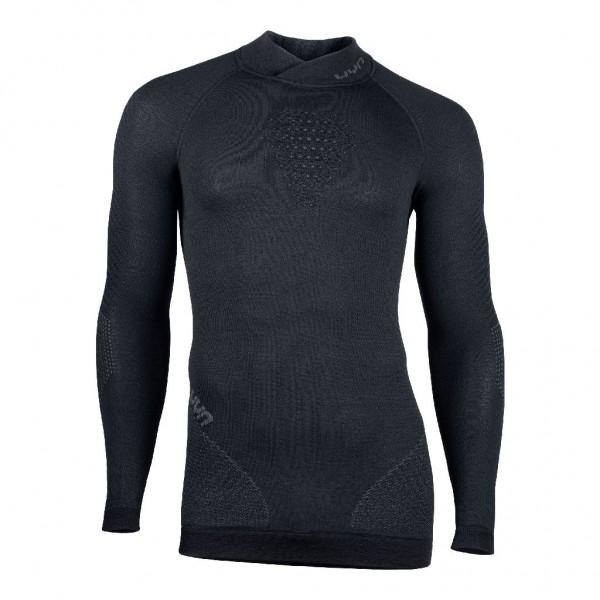 UYN Fusyon UW Shirt Herren Funktionsunterhemd Turtleneck long sleeves - U100076
