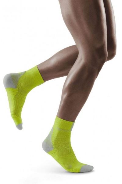 CEP Short Socks 3.0 - Kompressionssocken für Herren kurz - WP5B
