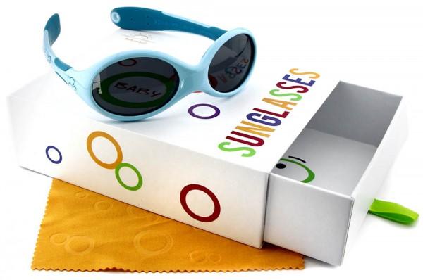 ActiveSol Baby-Sonnenbrille  (1-2 Jahre)  Jungen -  Fish Gr. L