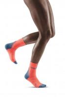 CEP Short Socks 3.0 - Kompressionssocken für Damen kurz - WP4B