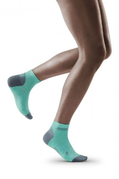 CEP Compression Low Cut Socks 3.0 - Kompressionssocke für Damen - WP4A