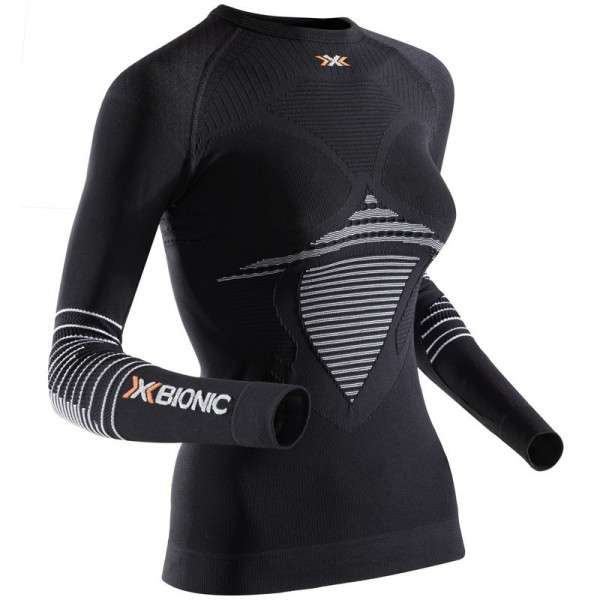X-BIONIC Women Energizer MK2 Funktionsshirt - I020275-B119