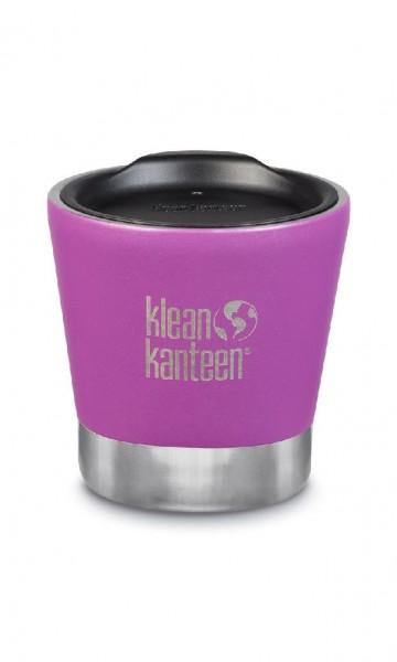 Klean Kanteen  237ml/8oz Tumbler Vacuum Insulated - Thermobecher Edelstahl