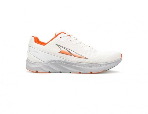Altra Rivera Damen Laufschuh Neutral - AL0A4VQV161 Farbe White/Coral