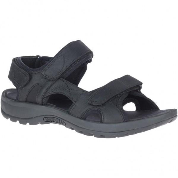 Merrell Sandspur 2 Convertibel Sandale Herren - J002715 - Farbe Black