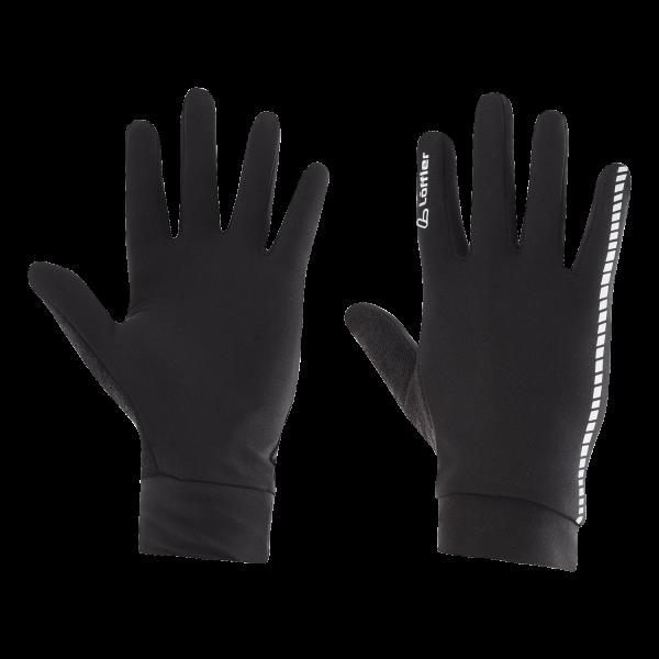 Löffler Thermo Gloves Handschuhe Schwarz - 24794-990