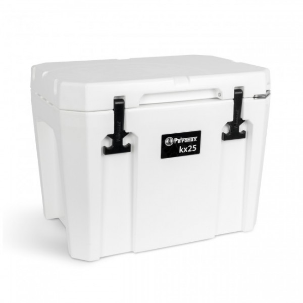 Petromax Kühlbox 25 Liter Alpenweiß - KX25