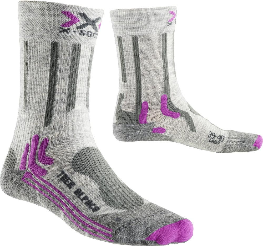 X-Socks Herren Moto Extreme Light Socken