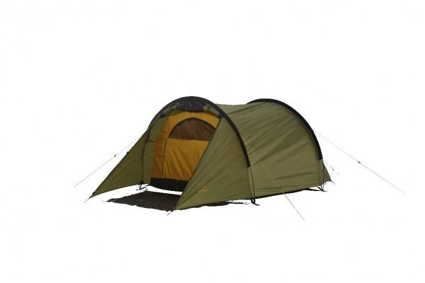 Grand Canyon Robson 2 Trekkingzelt, 2 Personen-Zelt, Capulet Olive - 330007