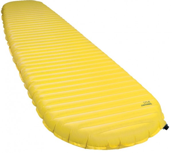 Therm-a-Rest NeoAir Xlite - Isomatte selbstaufblasend - Farbe Lemon Curry