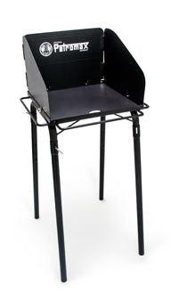 Petromax Feuertopf Tisch fe45 schwarz - 402453