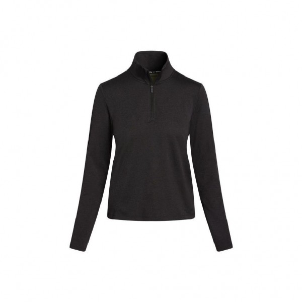 Saucony Sunday 1/4 Zip Damen - Shirt mit Reissverschluss - SAW800354