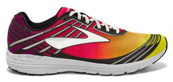Brooks Asteria Damen Laufschuh Wettkampf Pink - 120221 1B 871