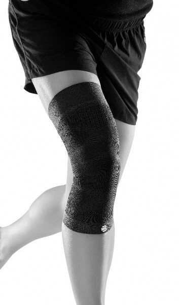 Bauerfeind Sports Compression Knee Support - Kompressions Kniebandage