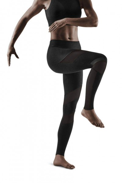 CEP - Training Tights | lange Sporthose für Damen W0H9