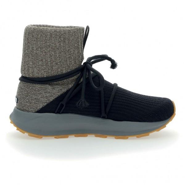 UYN Uynner Boot - Damen Stiefel - Y100085 M004 Brown Melange