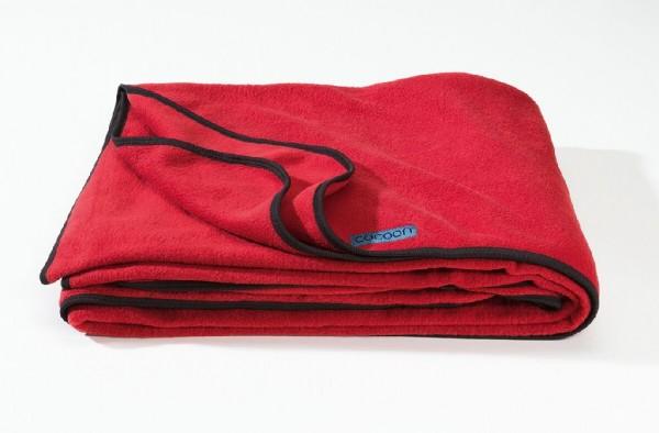 Cocoon Fleece Blanket - weiche Fleecedecke - FB0
