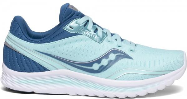 Saucony Kinvara 11 Damen Laufschuh Lightweight - S10551-25 - Blau
