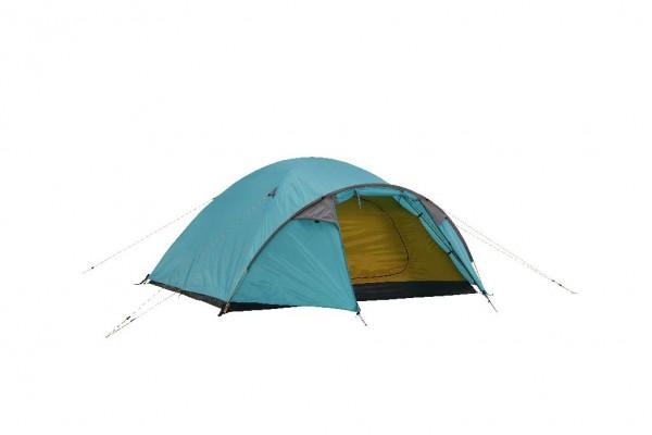 Grand Canyon Topeka 4 Trekkingzelt, 4 Personen-Zelt, Blue Grass - 330010