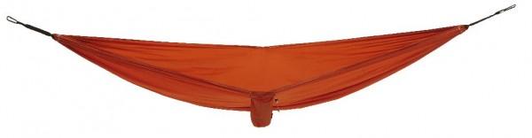 Grand Canyon Bass Hammock Hängematte, leicht und kompakt, Rooibos Tea - 360025