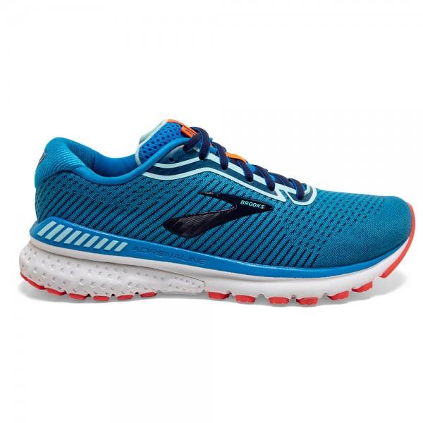 Brooks Adrenaline GTS 20 Damen Laufschuh Stabilität - 120296 1B 470
