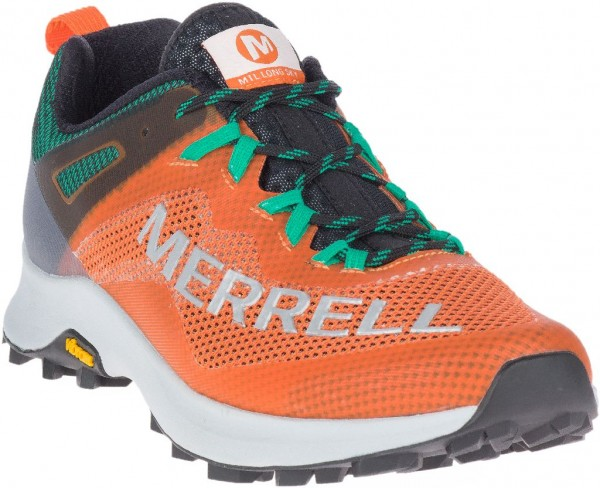 Merrell MTL Long Sky Herren Laufschuh Trail - J066223 - Farbe Exuberance