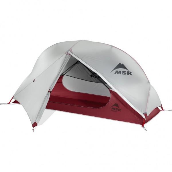MSR Hubba NX Tent (Durashield version) - Solo Ultralight Tourenzelt