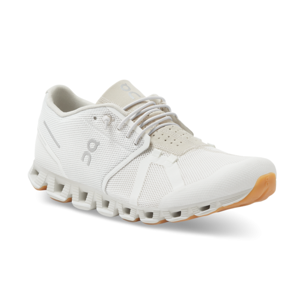 On Cloud Herren Laufschuh Neutral - 19.99408 White | Sand
