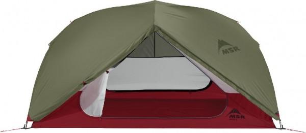 MSR Elixir 2 Tent 2-Personen-Zelt