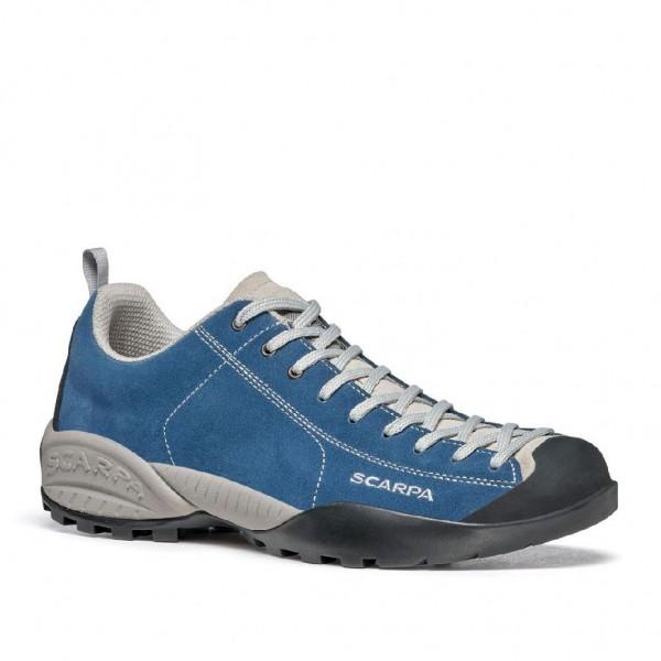 Scarpa Mojito 32605-0169 - Farbe Arctic Blue