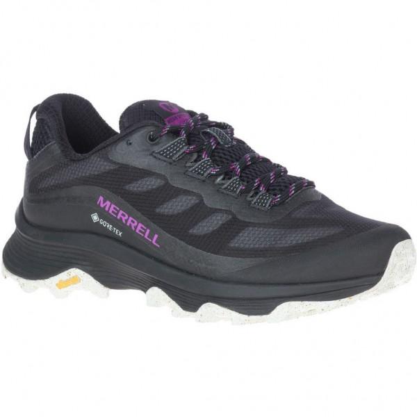 Merrell Moab Speed GTX Damen Wanderschuh - J066850 - Farbe Black
